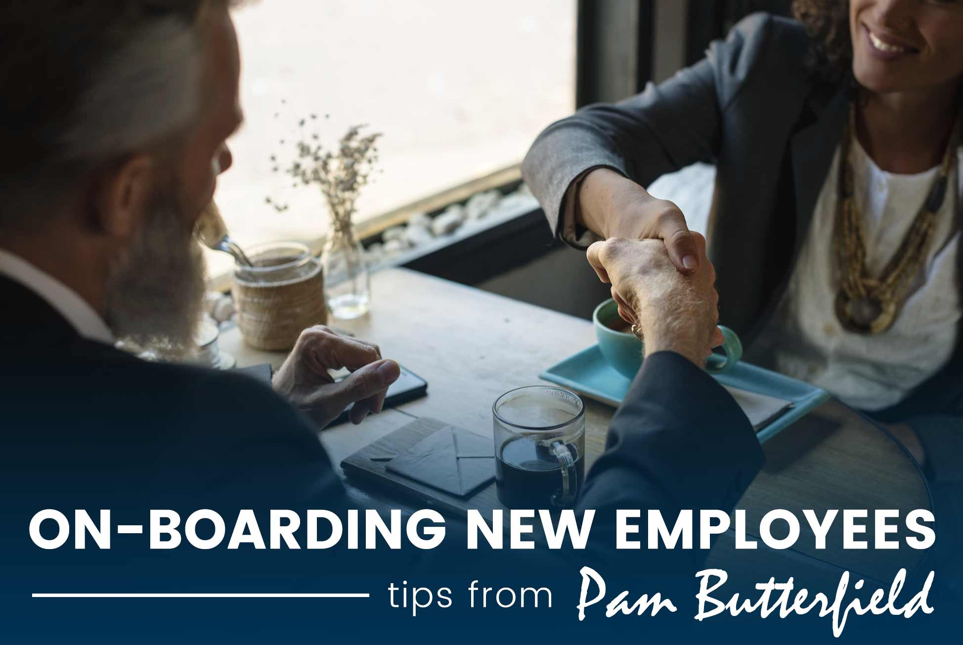 If You Don't Know How to On-Board New Employees, You're Not Alone
